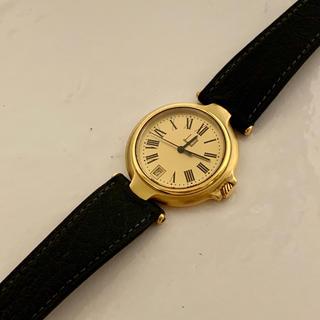 ダンヒル(Dunhill)のダンヒル dunhil 腕時計 ミレニアム 電池交換済 ボーイズ(腕時計(アナログ))