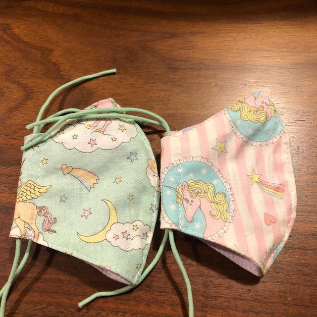 防塵 マスク 作り方 | 子ども用 マスク ハンドメイドの通販 by よっちゃん