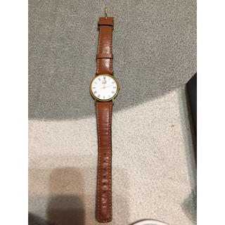 ダンヒル(Dunhill)のDunhill 腕時計(腕時計(アナログ))