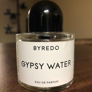 BYREDO GIPSYWATER