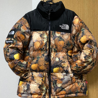 THE NORTH FACE - THE NORTH FACE supreme