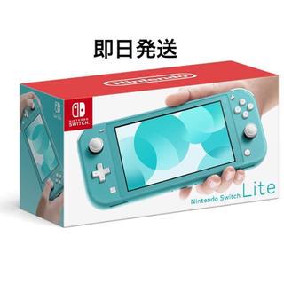 Nintendo Switch - ニンテンドースイッチ ライト 二台セット