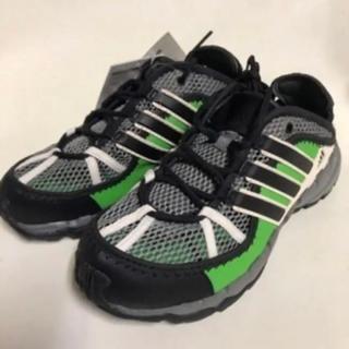 アディダス(adidas)のアディダス アウトドア ハイドロテラ 新品(スニーカー)