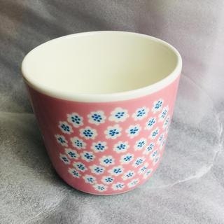 marimekko - ラテマグ マリメッコ プケッティ マグカップ