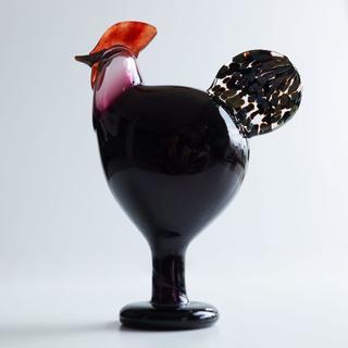 イッタラ(iittala)のお客様 お取り置き中 rooster イッタラ  バード(置物)