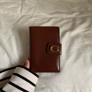 Gucci - GUCCI オールドグッチ|二つ折り財布 がま口タイプ