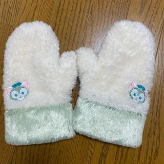 Disney - ジェラトーニ 手袋