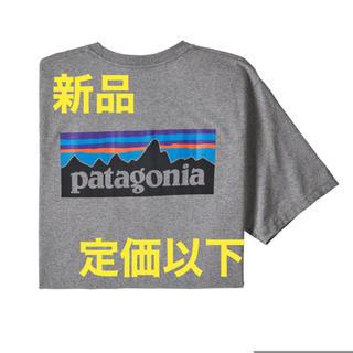 patagonia - 新品!定価以下!パタゴニア Tシャツ