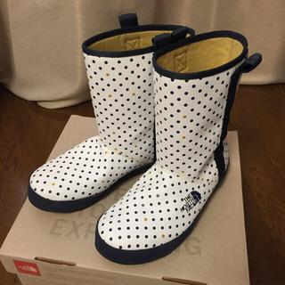 ザノースフェイス(THE NORTH FACE)のTHE NORTH FACEレインブーツ(レインブーツ/長靴)
