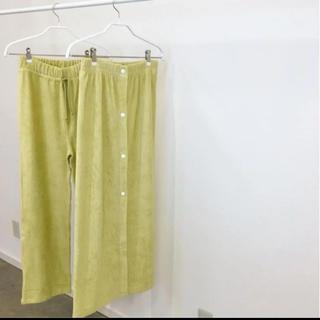 EDIT.FOR LULU - baserange ベースレンジスカート