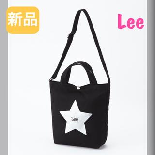 Lee - Lee  リー ショルダー トートバッグ★新品★