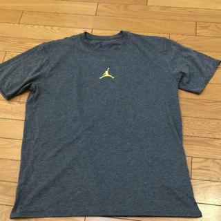 NIKE - JORDAN Tシャツ L 美品