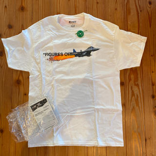 OFF-WHITE - Virgil Abloh MCA Tシャツ L OFF WHITE オフホワイト