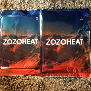 ZOZO HEAT