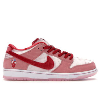 NIKE - NIKE SB DUNK LOW STRANGE LOVE
