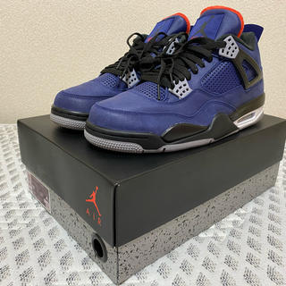 NIKE - NIKE AIR JORDAN 4 WINTER 29cm