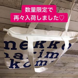 marimekko - 【29日発送♡再入荷】即購入OK♡マリメッコ トートバッグ♡ 新品♡未使用♡