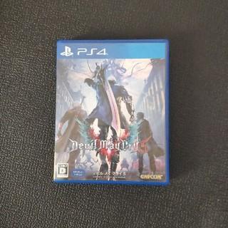 PlayStation4 - デビルメイクライ5