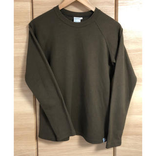 THE NORTH FACE - HE NORTH FACE ロングスリーブTシャツ 長袖