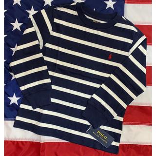 POLO RALPH LAUREN - ★SALE ★ラルフローレン長袖Tシャツ5/115