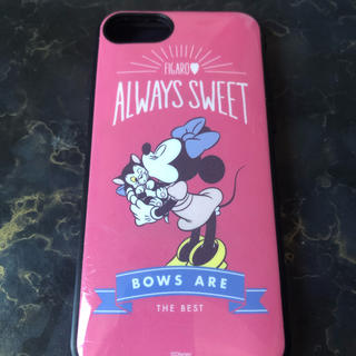 Disney - iPhone8 Disneyケース