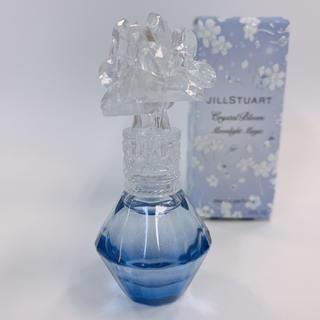 JILLSTUART - ジルスチュアート 香水 新品 限定 ミニサイズ 送料込み