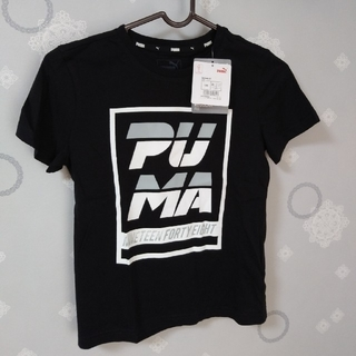 PUMA - PUMA Tシャツ 130