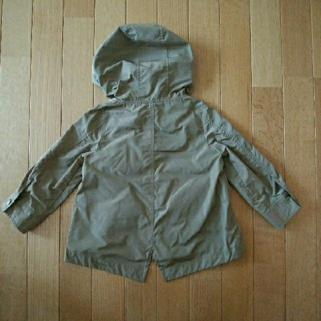 CIAOPANIC TYPY(チャオパニックティピー)のCIAOPANIC TYPY チャオパニック ジャンパー キッズ/ベビー/マタニティのキッズ服女の子用(90cm~)(ジャケット/上着)の商品写真