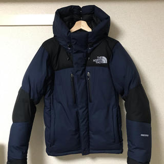 THE NORTH FACE - THE NORTH FACE バルトロライトジャケット コズミックブルー S