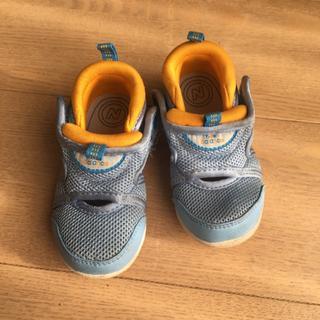 New Balance - New Balance  幼児靴 14cm