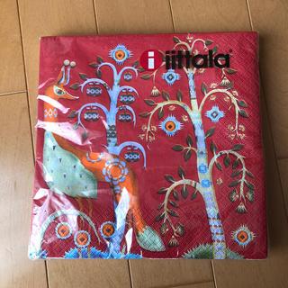 イッタラ(iittala)のイッタラ タイカ ペーパーナプキン バラ売り(テーブル用品)
