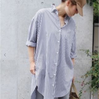 DEUXIEME CLASSE - ドゥシャツ