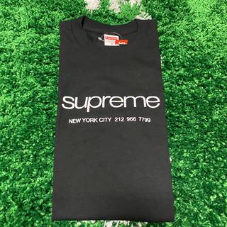 Supreme - 2020SS  week0 supreme shop Tshirts Msize