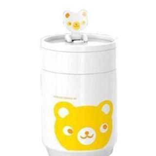 【小熊/加湿器】LED 防カビ 大容量 結構人気商品