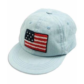 BREEZE - 美品 BREEZE ブリーズ キャップ 帽子 56 57 58