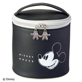 Disney - スプリングSPRiNG 4月号付録ミッキーマウスポーチ