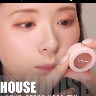 ETUDE HOUSE - ETUDE HOUSE エアームースアイズ BE101 みきぽん激推しカラー