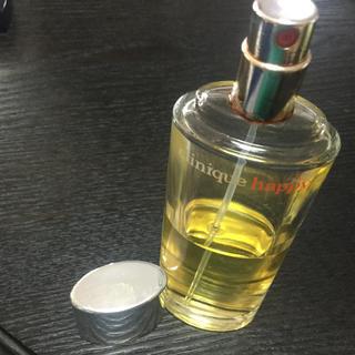 クリニーク(CLINIQUE)のclinique 香水(香水(女性用))
