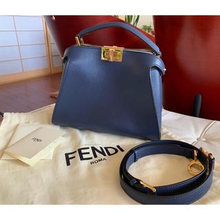 FENDI - FENDI ピーカブー エッセンシャリー