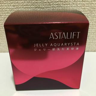 アスタリフト(ASTALIFT)の【新品未開封】アスタリフト ジェリーアクアリスタ40g(美容液)