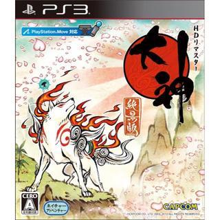 PlayStation3 - 大神 絶景版