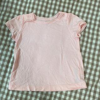 ベビーギャップ(babyGAP)のベビーギャップ Tシャツ(ロンパース)