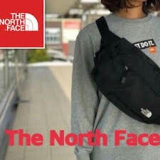 THE NORTH FACE - ノースフェイス クラシックカンガ ブラック