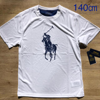 Ralph Lauren - スポーツパフォーマンス 白 Tシャツ