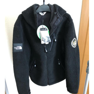 THE NORTH FACE - THE NORTH FACE RIMO FLEECE パーカー