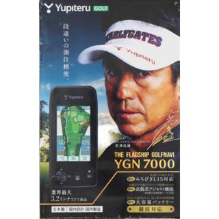 ユピテル(Yupiteru)の★ ユピテル YGN7000 ゴルフ 距離測定器(その他)