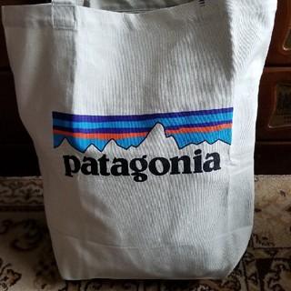 patagonia - パタゴニア マーケット.トート