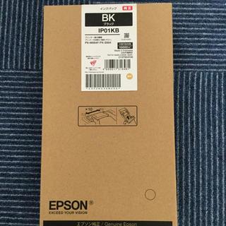 エプソン(EPSON)のEPSON IP01KB インク(新品・未使用品)(PC周辺機器)
