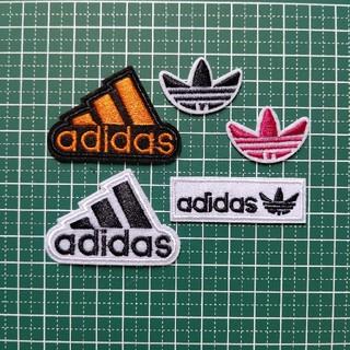 アディダス(adidas)のアディダス*adidas*ワッペンセット(各種パーツ)