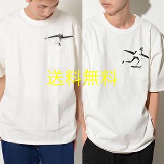ライトニングボルト(Lightning Bolt)の送料無料 LIGHTNING BOLT MATTHEW ALLEN Tシャツ(Tシャツ/カットソー(半袖/袖なし))